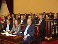 Flickr - Convergència Democràtica de Catalunya - Foto senadors a l'hemicicle.jpg