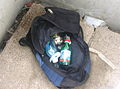 Flickr - Israel Defense Forces - Weapons Concealed in Backpack.jpg