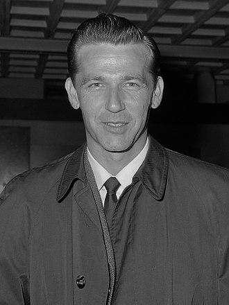 Floyd Cramer - Cramer in 1965