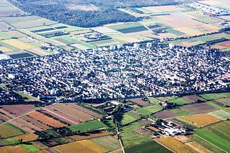 Weiterstadt - Weiterstadt