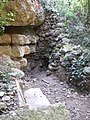 Font d'en Xebret, Montserrat (abril 2011) - panoramio (1).jpg