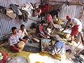 Food Preparation - Gangasagar Fair Transit Camp - Kolkata 2012-01-14 0746.JPG