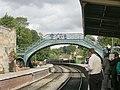 Footbridge - Pickering Station - geograph.org.uk - 2063963.jpg