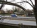 Footbridge on Teapot Lane - geograph.org.uk - 133854.jpg