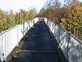 Footbridge over the A55 - geograph.org.uk - 281695.jpg