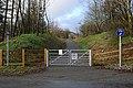 Footpath and Cycleway near Ystrad Meurig - geograph.org.uk - 1118231.jpg