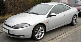Ford Cougar front 20081201.jpg