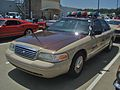 Ford Crown Victoria - Indiana Sheriff's Dept. (5222252777).jpg