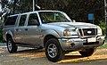 Ford Ranger 2.3 XLT 2009 (25453700488).jpg