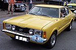 Ford Taunus Coupe 2.0 1972 yellow vl2.jpg