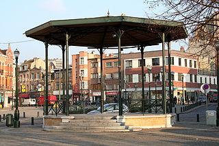 Municipality in Belgium