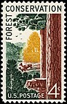 Forest Conservation 4c 1958 issue U.S. stamp.jpg