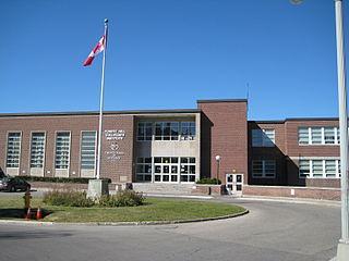 Forest Hill Collegiate Institute High school in Forest Hill, Toronto, Ontario, Canada