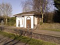 Former Waiting Room, Warmley Station. - panoramio.jpg