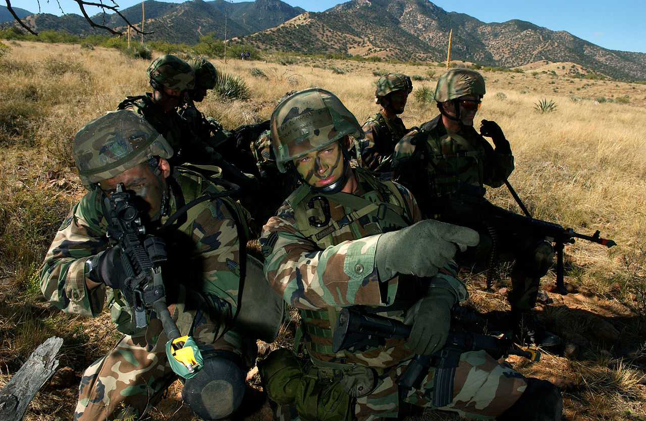 File Fort Huachuca Security Forces Jpg Wikimedia Commons