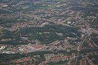 Fort IV, Mortsel