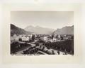 Fotografi av Ragatz i Schweiz - Hallwylska museet - 103163.tif