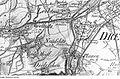 Fotothek df rp-c 0730019 Dresden-Plauen. Ausschnitt aus, Oberreit, Sect. Dresden, 1821-22.jpg