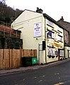 Fox and Goose Inn - Heptonstall Road - geograph.org.uk - 1141528.jpg
