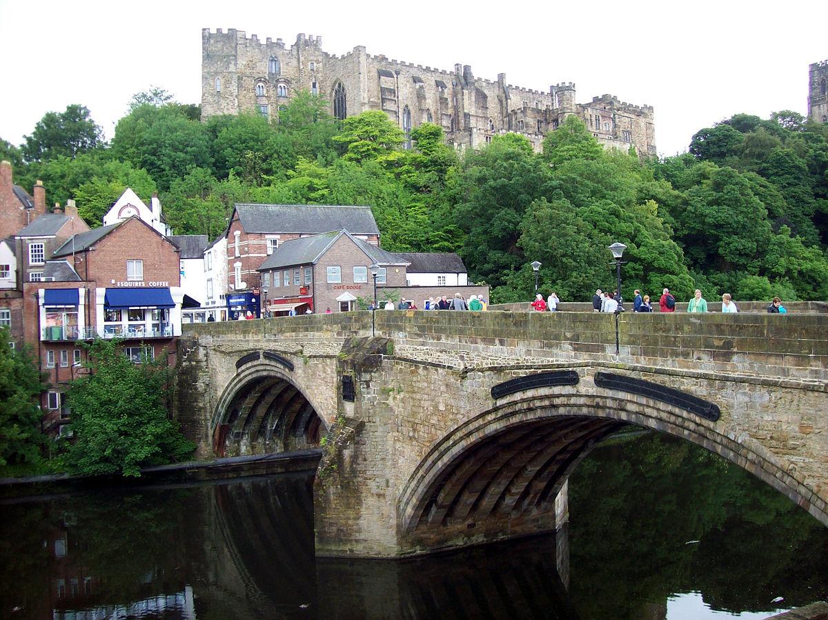 Framwellgate Bridge Wikipedia