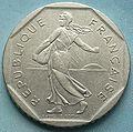 France 2 francs-2.JPG