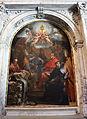 Francesco vanni, disputa del sacramento, 1610, 01.JPG