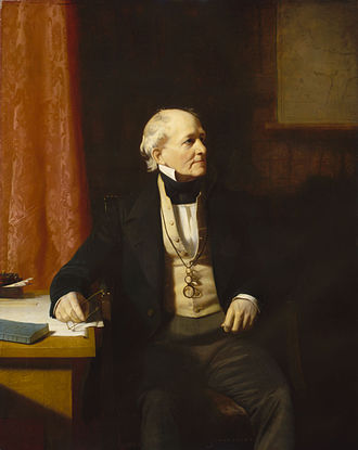 Navan - Sir Francis Beaufort KCB, FRS, FRGS, MRIA