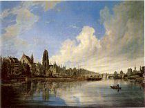 Frankfurt am Main 1831.JPG