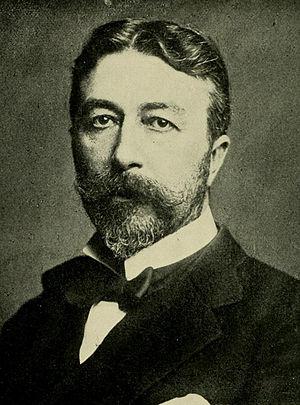 Franklin Murphy (governor) - Image: Franklin Murphy (NJ)