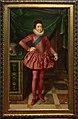Frans pourbus il giovane, ritratto di re luigi xiii di francia, 1611.jpg