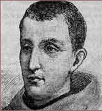 Pedro de Gante -  Fray Pedro de Gante