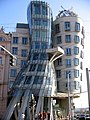 Fred ^amp, Ginger by Frank Gehry in Prague, Czech Republic. - Flickr - wendyfairy.jpg