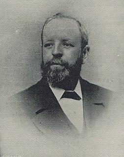 Frederick Illingworth