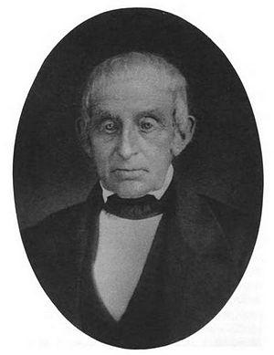 Ludington family - Frederick, 1852