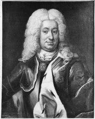Fredrik I, 1676-1751, kung av Sverige
