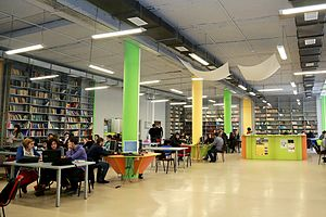 Free University of Tbilisi Library.jpg