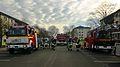 Freiwilige Feuerwehr Bitburg bei einer Übung.JPG