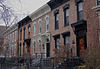 Fremont Rowhouses