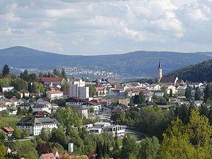 Freyung, Bavaria - Freyung