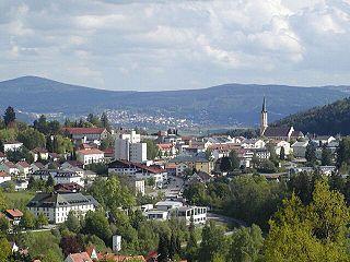 Freyung, Bavaria Place in Bavaria, Germany