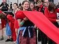 FridaysForFuture protest Berlin human chain 28-06-2019 16.jpg