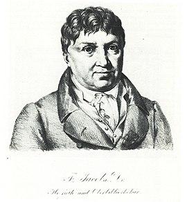 Friedrich Jacobs