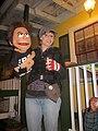 Fringe 2012 Kickoff Puppet.JPG