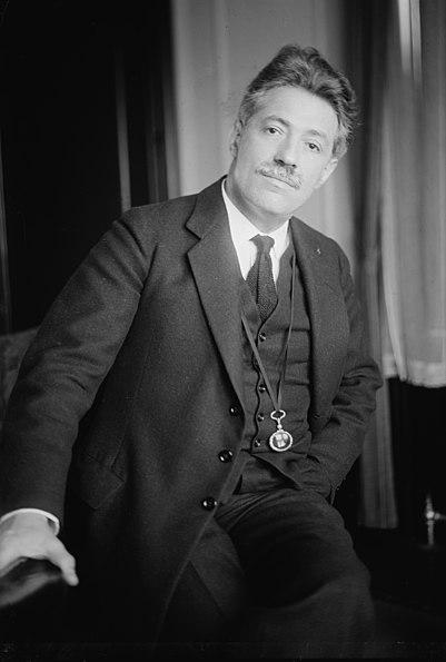 Fritz Kreisler 1