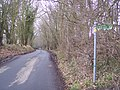 Frog's Lane - geograph.org.uk - 1711112.jpg