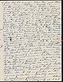 From Caroline Weston to Deborah Weston; Monday, March 18, 1839 p3.jpg