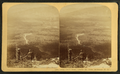 From Owl's Head, Cherry Mt. Slide, Jefferson, N.H, by Littleton View Co. 2.png