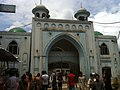 Front gate of Shah Jalal Dargah(1).jpg