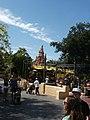 Frontierland, Disneyland, Anaheim - 3679404150.jpg