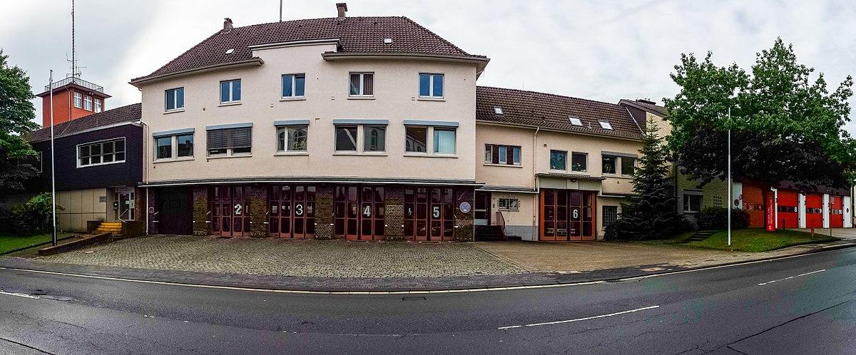Duisburg Solingen